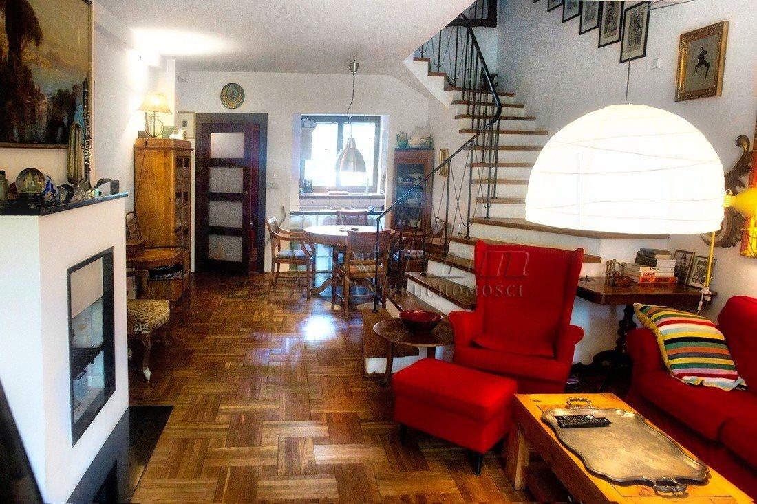 Dom na sprzedaż Warszawa, Praga-Południe Saska Kępa  150m2 Foto 1