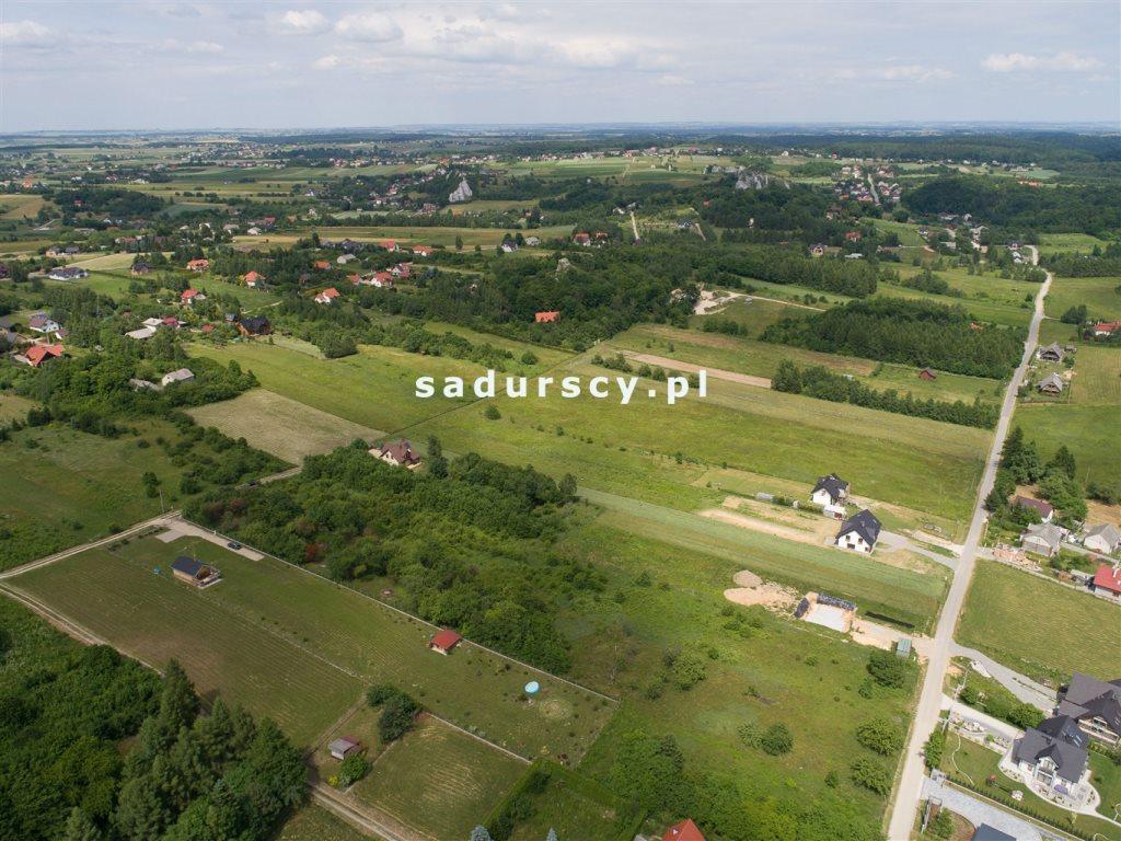 Działka budowlana na sprzedaż Łazy, Łazy  2775m2 Foto 1