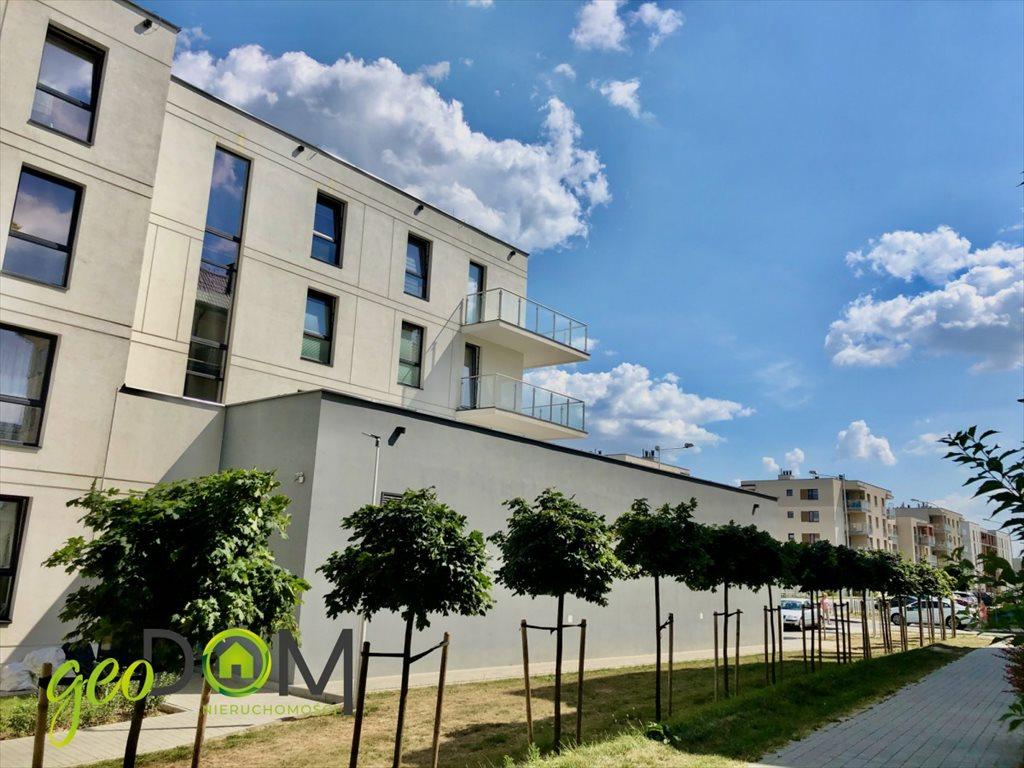 Mieszkanie trzypokojowe na sprzedaż Lublin, Czuby, Gęsia  64m2 Foto 1