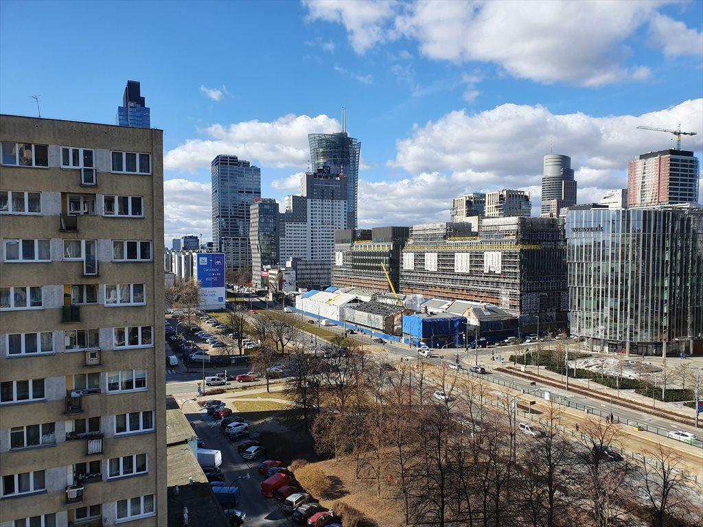 Mieszkanie dwupokojowe na sprzedaż Warszawa, Śródmieście, Pańska 61  38m2 Foto 1