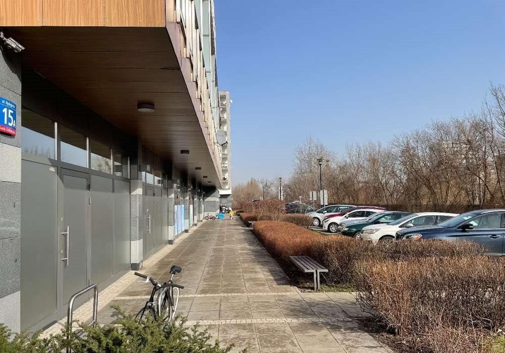 Lokal użytkowy na wynajem Warszawa, Żoliborz, warszawa  255m2 Foto 1