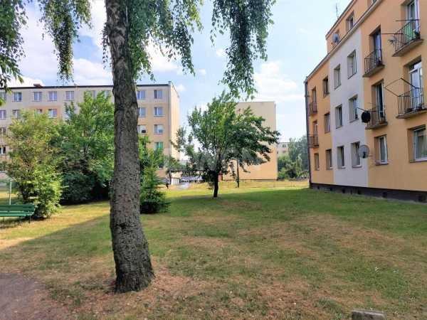 Mieszkanie dwupokojowe na sprzedaż Konstantynów Łódzki, Konstantynów Łódzki, Słowackiego  47m2 Foto 1