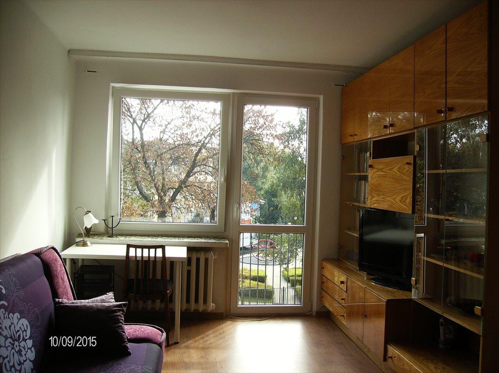 Mieszkanie dwupokojowe na sprzedaż Kraków, Krowodrza, Czarnowiejska  37m2 Foto 1