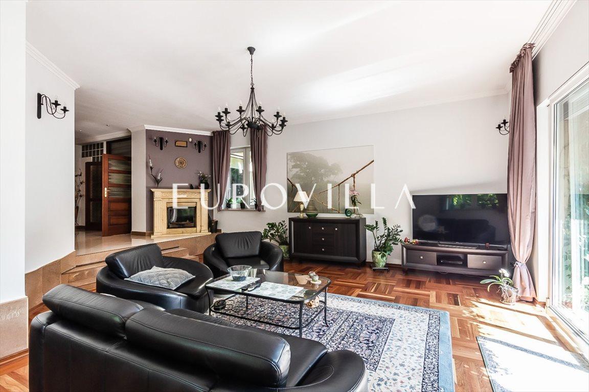Luksusowy dom na sprzedaż Konstancin-Jeziorna, Lipowa  262m2 Foto 1
