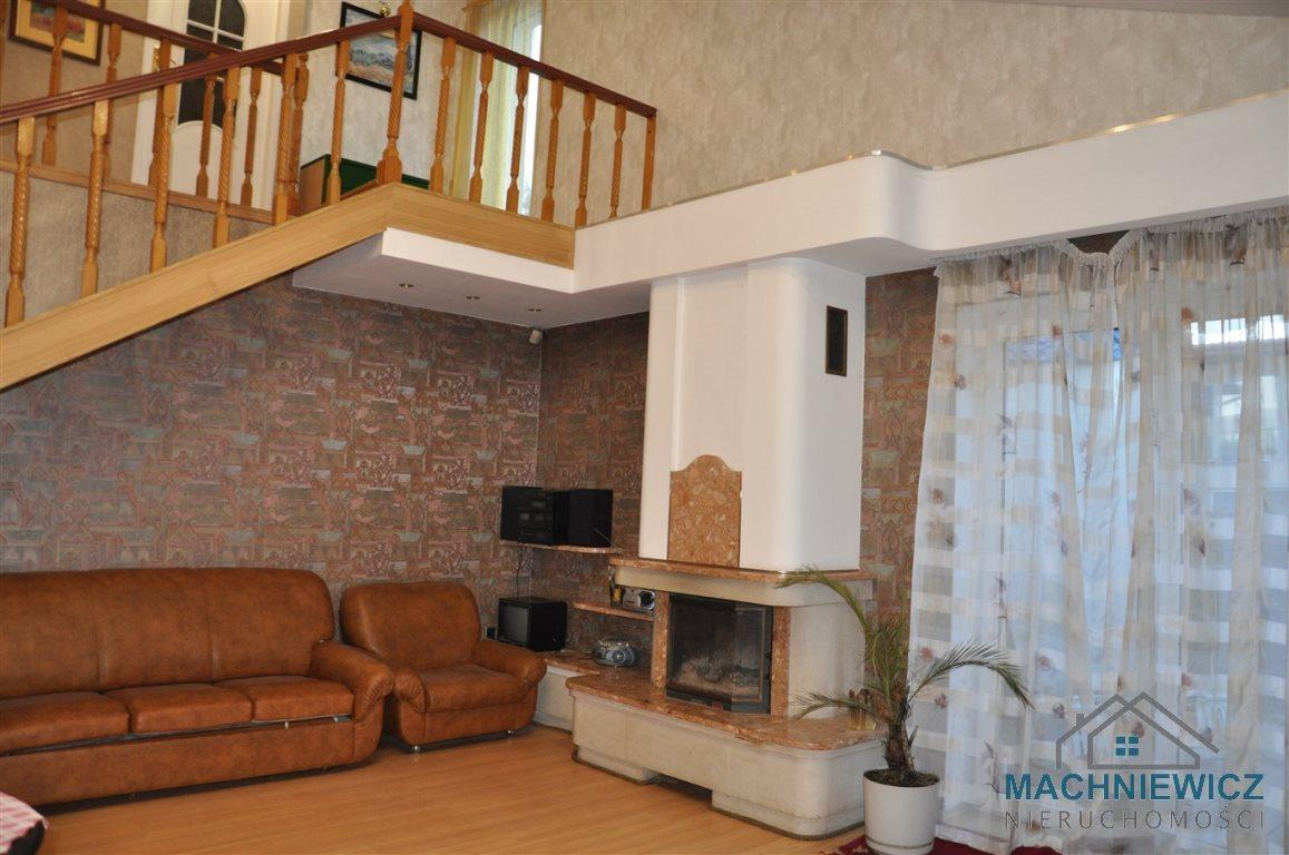 Dom na wynajem Łódź, Polesie, Nowe Złotno  290m2 Foto 11