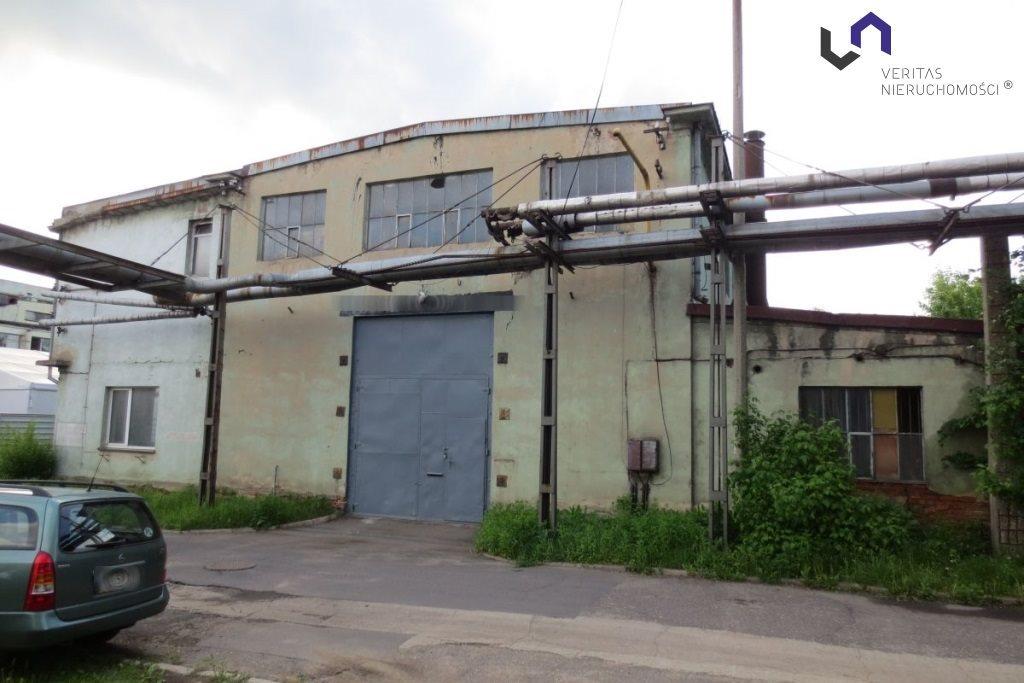 Lokal użytkowy na wynajem Gliwice  966m2 Foto 8