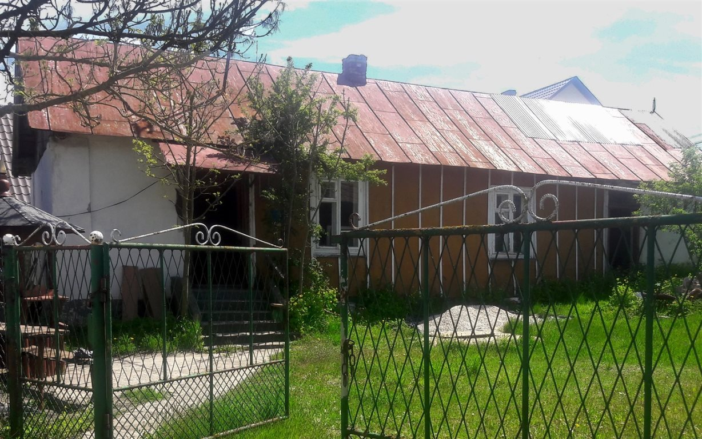 Dom na sprzedaż Borszowice  60m2 Foto 2