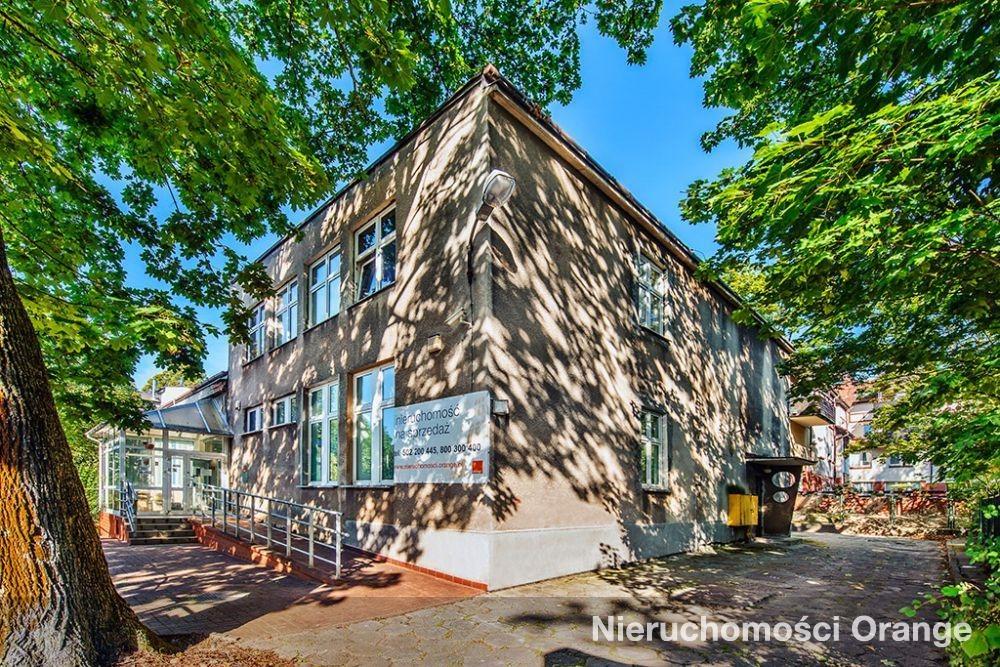 Lokal użytkowy na sprzedaż Sopot  884m2 Foto 4