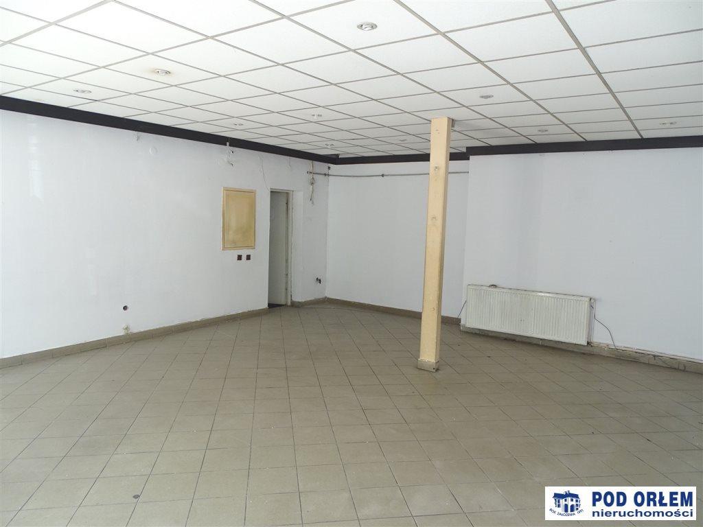 Lokal użytkowy na wynajem Bielsko-Biała, Centrum  60m2 Foto 3