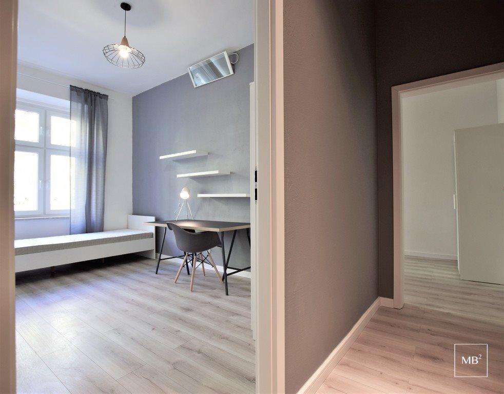Mieszkanie czteropokojowe  na sprzedaż Wrocław, Śródmieście, Elizy Orzeszkowej  93m2 Foto 4