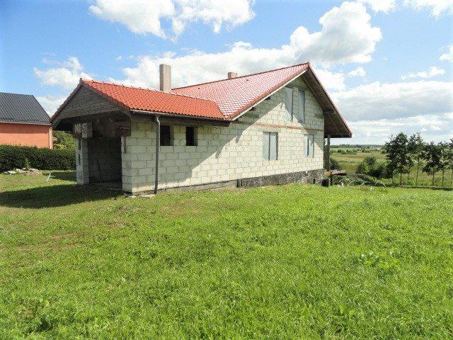 Dom na sprzedaż Młynary, Warszawska  289m2 Foto 5