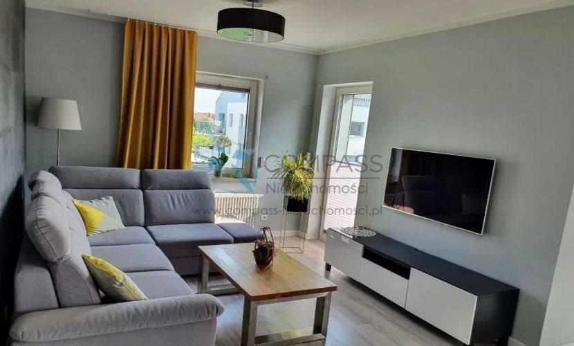 Mieszkanie trzypokojowe na sprzedaż Tarnowo Podgórne  66m2 Foto 6