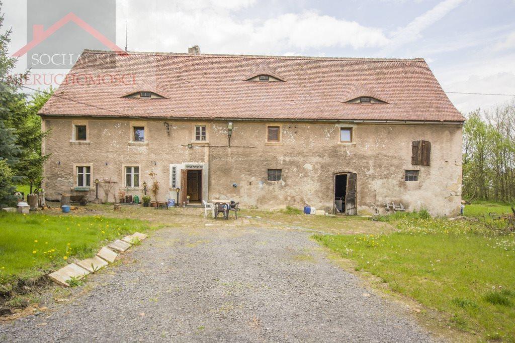 Dom na sprzedaż Siekierczyn  337m2 Foto 1