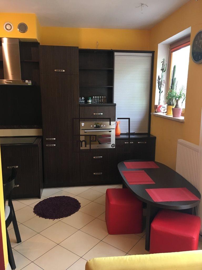 Mieszkanie czteropokojowe  na sprzedaż Warszawa, Mokotów, Chełmska  84m2 Foto 3