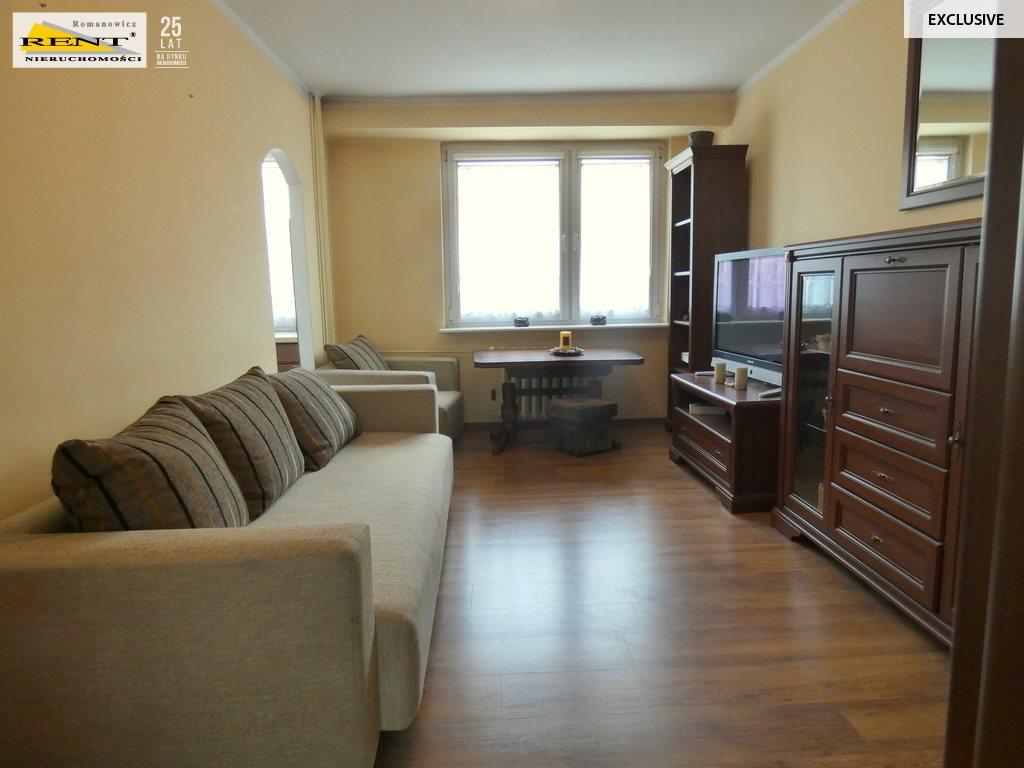 Mieszkanie trzypokojowe na sprzedaż Szczecin, Dąbie, Emilii Gierczak  48m2 Foto 2