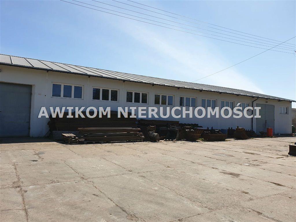 Lokal użytkowy na sprzedaż Teresin  6975m2 Foto 8