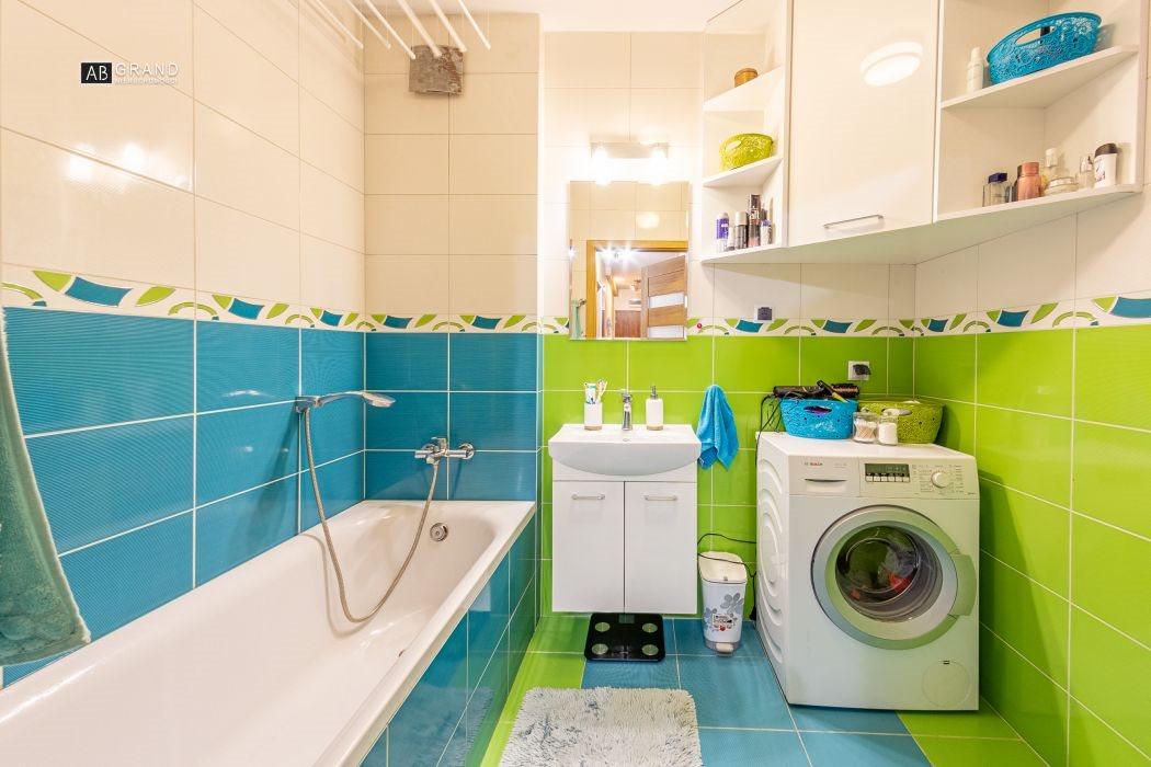 Mieszkanie na sprzedaż Białystok, Centrum, Ogrodowa  73m2 Foto 5