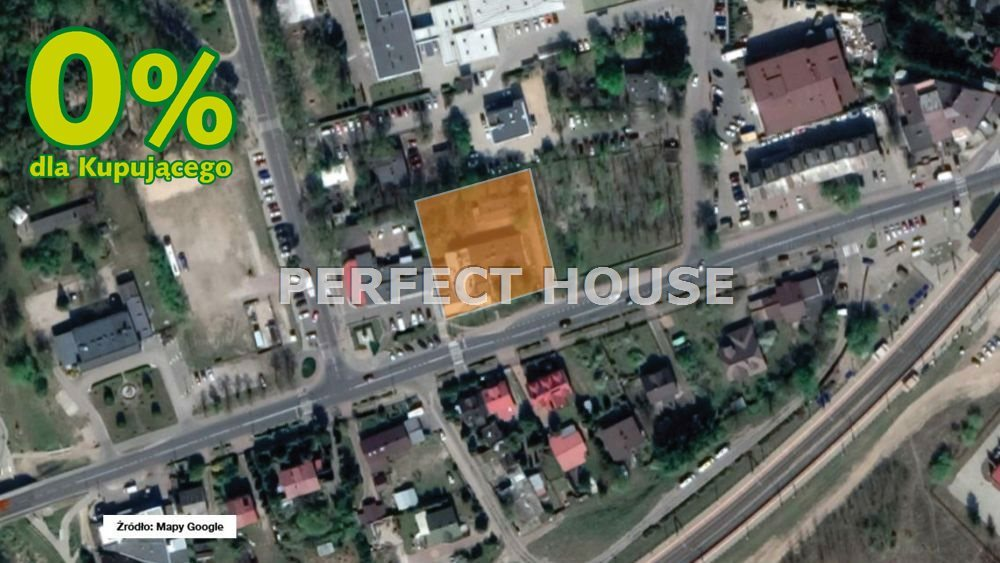 Lokal użytkowy na sprzedaż Pomiechówek, Modlińska  893m2 Foto 5
