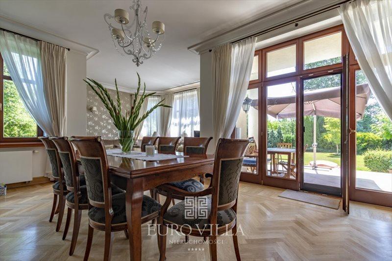 Dom na sprzedaż Warszawa, Wilanów, Ruczaj  360m2 Foto 1