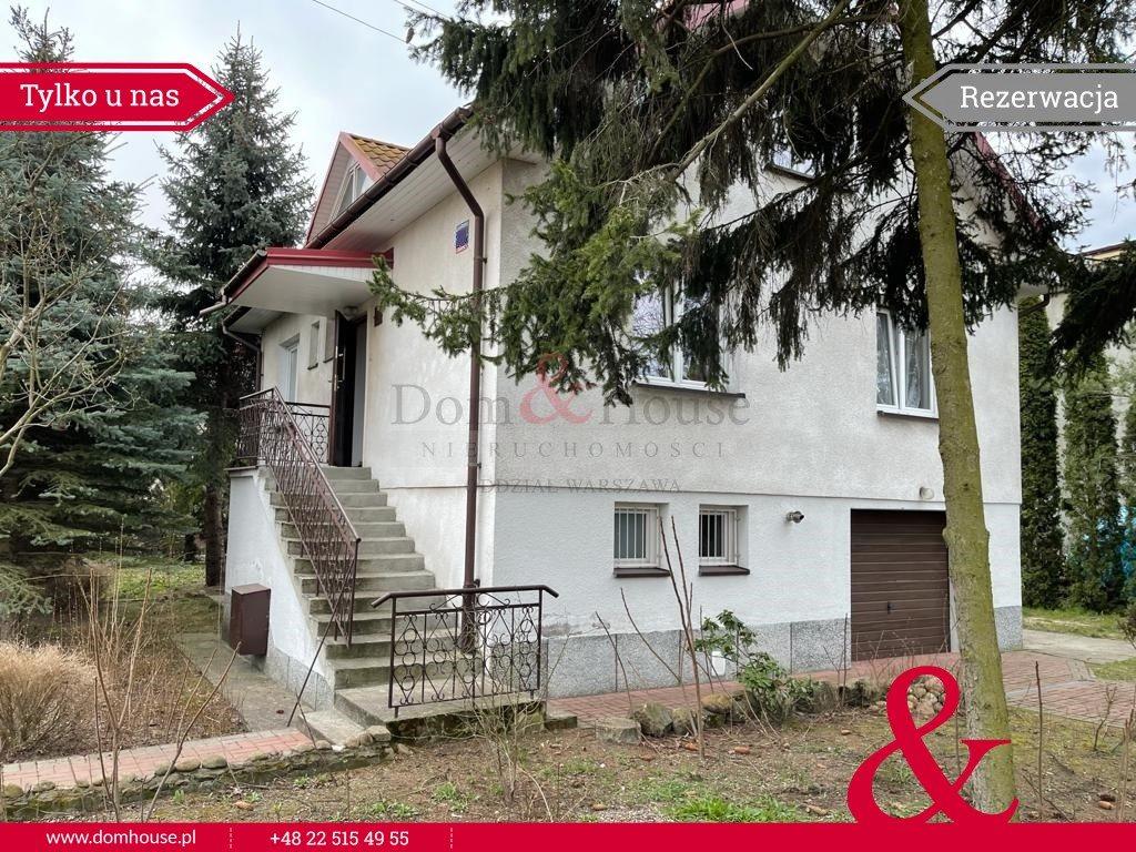 Dom na sprzedaż Kobyłka  162m2 Foto 3