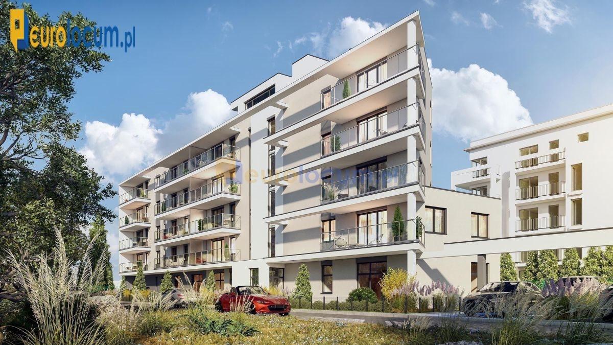 Mieszkanie trzypokojowe na sprzedaż Kielce, Baranówek, Kwarciana  75m2 Foto 1