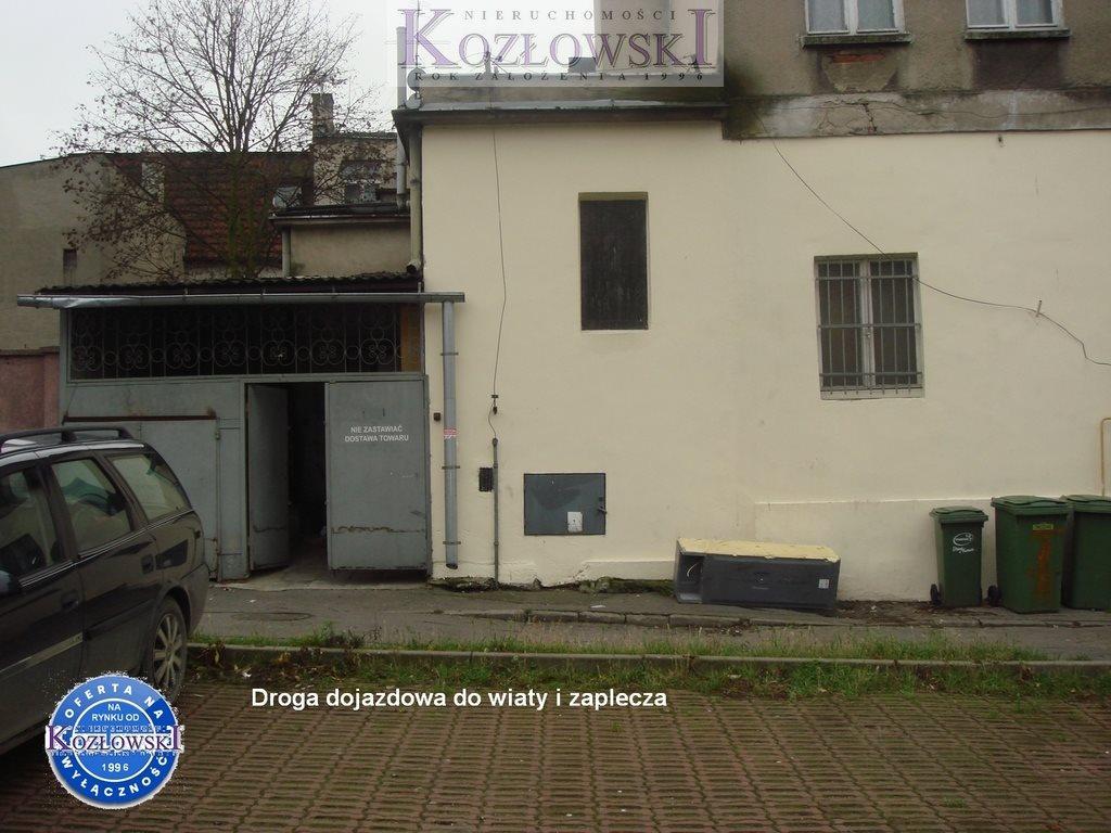 Lokal użytkowy na sprzedaż Starogard Gdański, Chojnicka  521m2 Foto 4