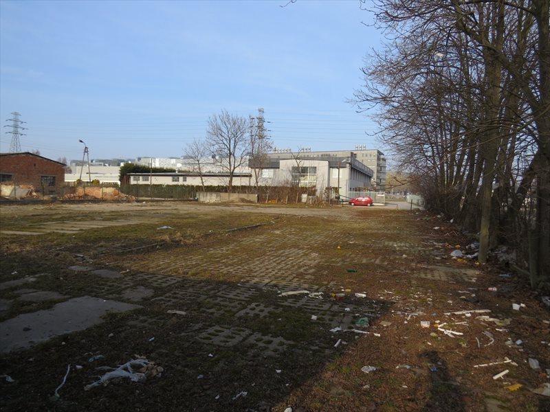 Działka inwestycyjna na sprzedaż Gdańsk, Letnica, Narwicka  2083m2 Foto 8