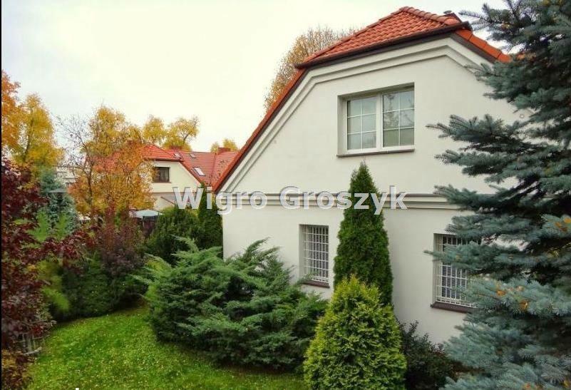 Dom na sprzedaż Warszawa, Praga-Południe, Grochów  160m2 Foto 1
