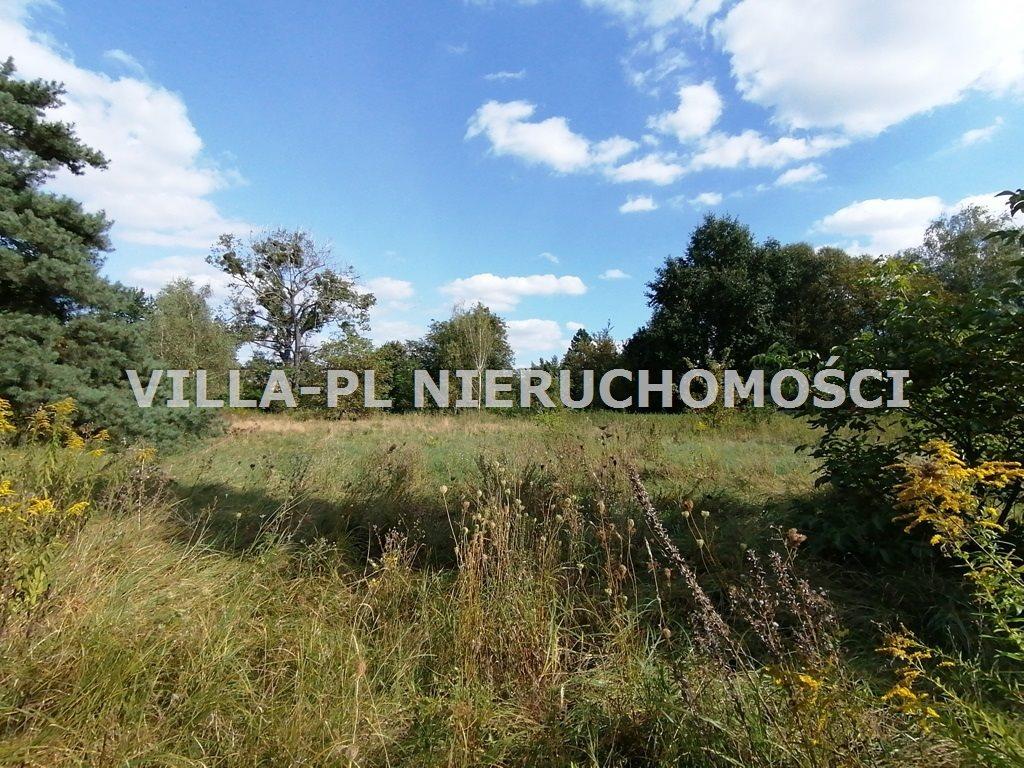 Działka budowlana na sprzedaż Głowno, Rataja  3674m2 Foto 2