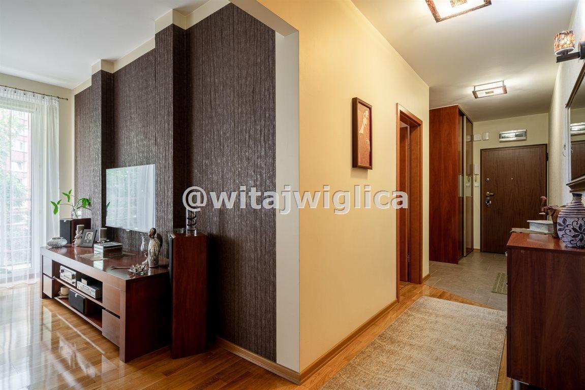 Mieszkanie trzypokojowe na sprzedaż Wrocław, Psie Pole, Karłowice, Obornicka  82m2 Foto 12