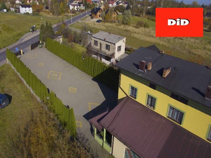 Lokal użytkowy na sprzedaż Częstochowa, Lisiniec  874m2 Foto 3