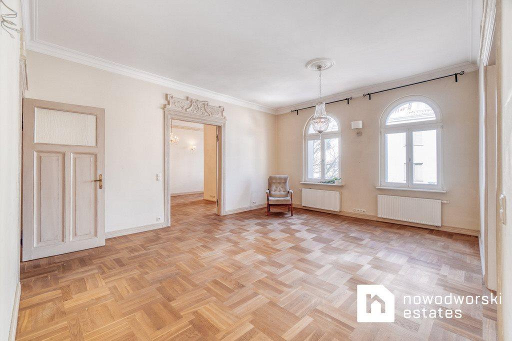 Mieszkanie trzypokojowe na wynajem Gdańsk, Wrzeszcz, Ludwika Waryńskiego  101m2 Foto 6