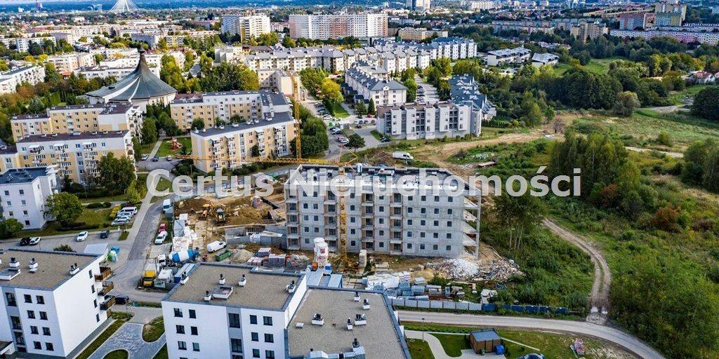 Mieszkanie trzypokojowe na sprzedaż Rzeszów, Baranówka  54m2 Foto 7