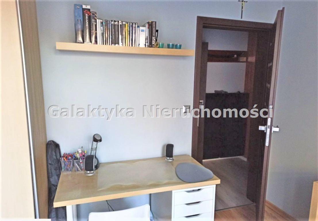 Mieszkanie dwupokojowe na sprzedaż Kraków, Łagiewniki-Borek Fałęcki, Borek Fałęcki  48m2 Foto 6