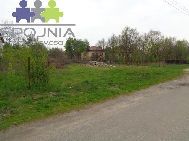 Działka rolna na sprzedaż Warszawa, Bielany, Loteryjki  10800m2 Foto 1