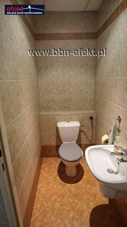 Lokal użytkowy na sprzedaż Bielsko-Biała, Górne Przedmieście  147m2 Foto 12