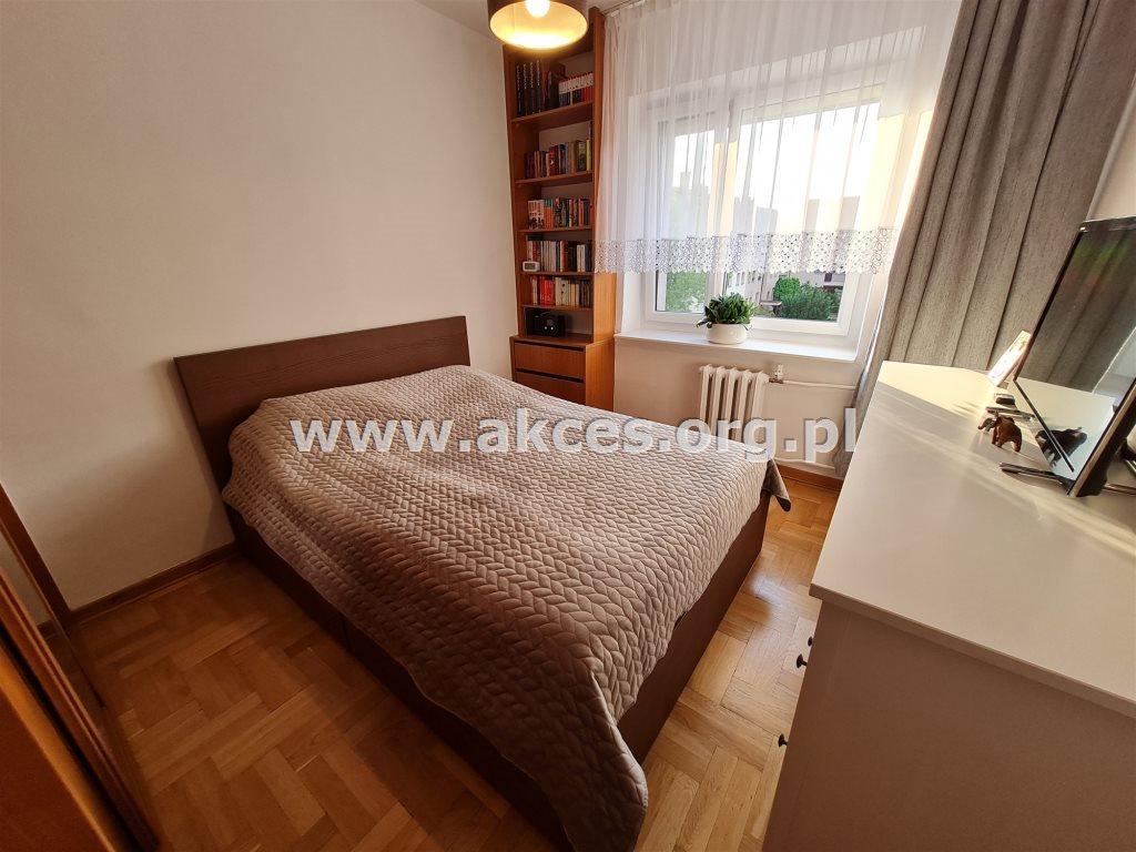 Mieszkanie trzypokojowe na sprzedaż Warszawa, Mokotów, Sadyba, Nałęczowska  67m2 Foto 5
