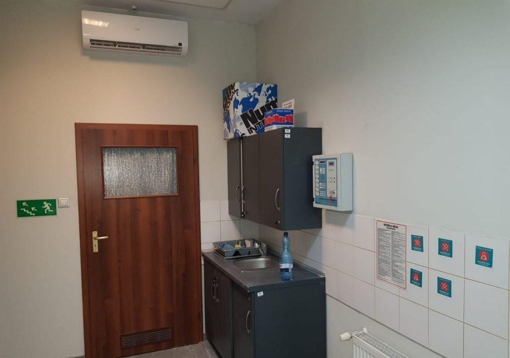 Lokal użytkowy na wynajem Gniezno, Mieszka I  110m2 Foto 13