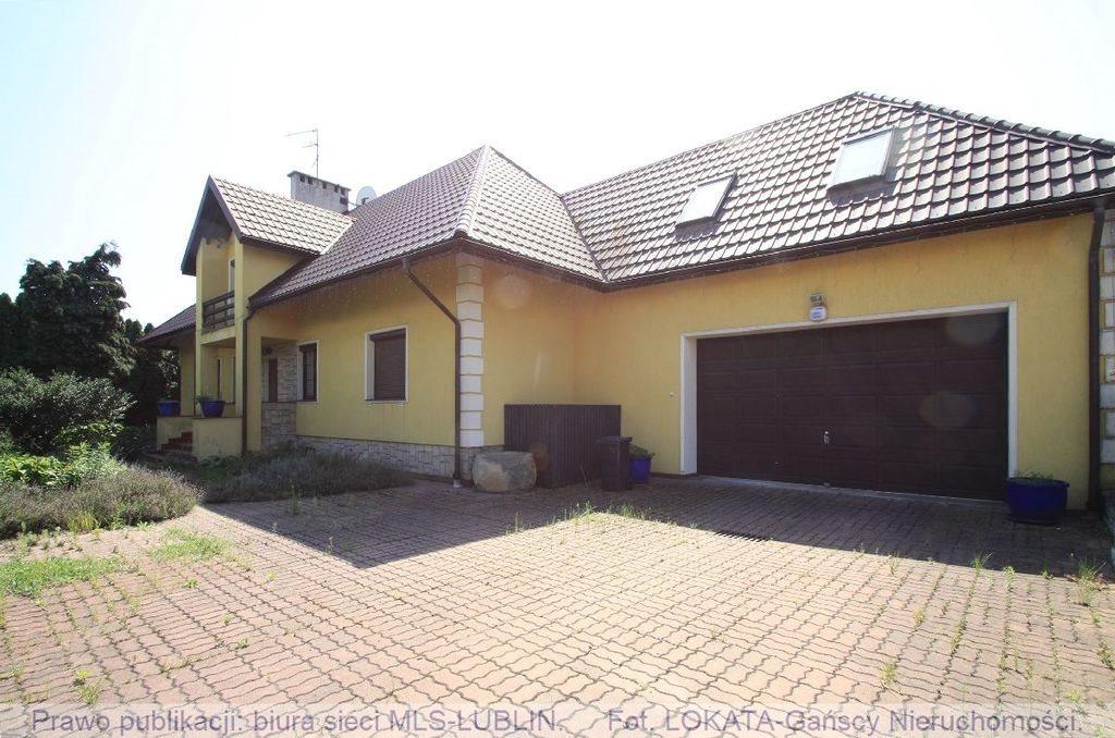 Dom na sprzedaż Lublin, Dziesiąta  485m2 Foto 2