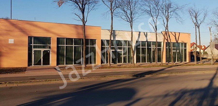 Lokal użytkowy na sprzedaż Grodzisk Mazowiecki, Grodzisk Mazowiecki, Traugutta  650m2 Foto 1