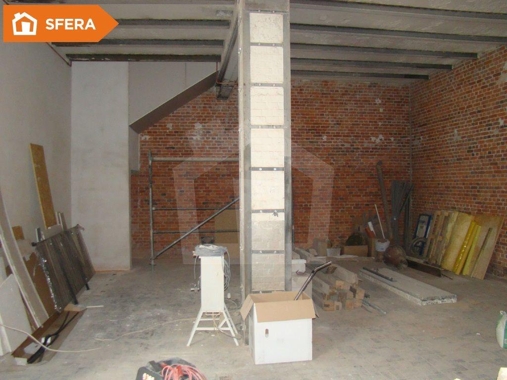 Lokal użytkowy na sprzedaż Bydgoszcz, Śródmieście  102m2 Foto 2