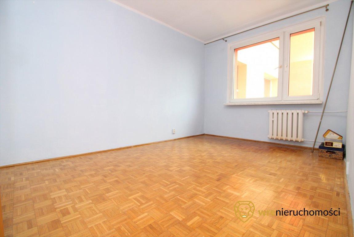 Mieszkanie trzypokojowe na sprzedaż Wrocław, Gądów Mały  61m2 Foto 1