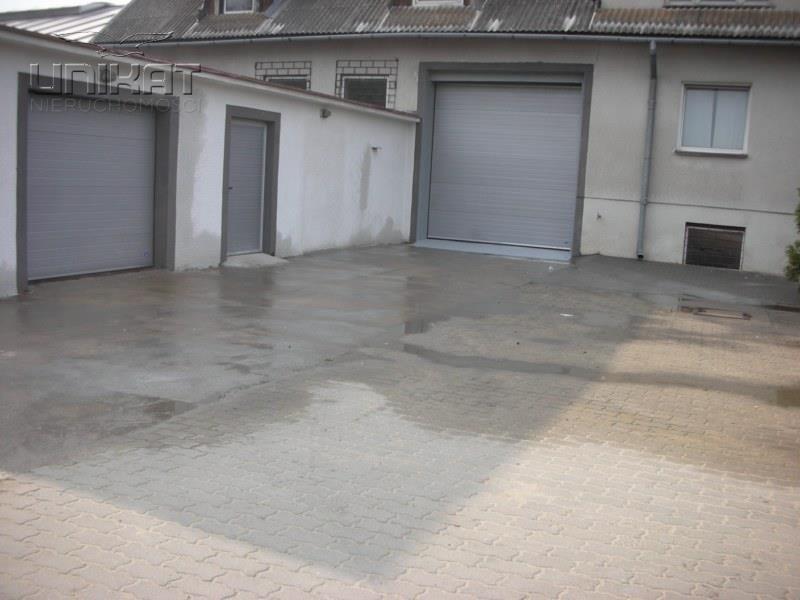 Lokal użytkowy na sprzedaż Koleczkowo, Obrońców Wybrzeża  1624m2 Foto 6
