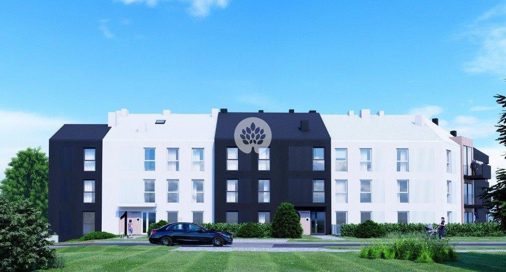 Mieszkanie dwupokojowe na sprzedaż Bydgoszcz, Siedlecka  36m2 Foto 3