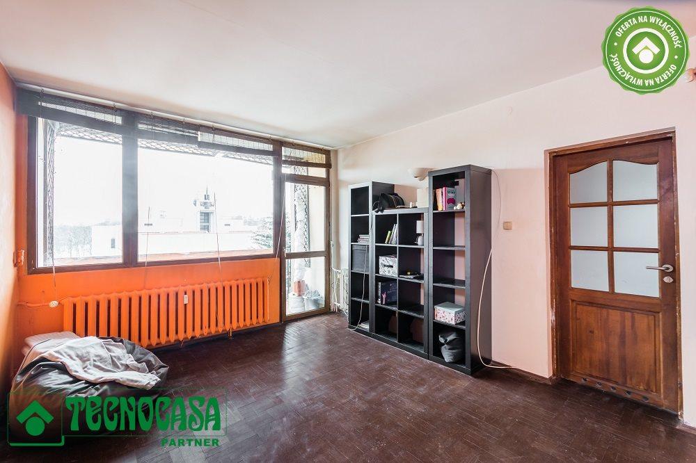 Mieszkanie trzypokojowe na sprzedaż Kraków, Bieżanów-Prokocim, Prokocim, Teligi  68m2 Foto 6