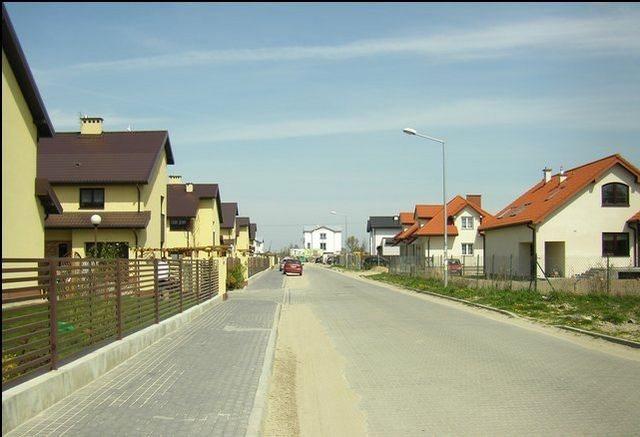 Działka budowlana na sprzedaż Nowa Iwiczna, Nowa Iwiczna, Jaskółki  1000m2 Foto 1