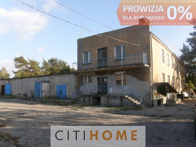 Działka przemysłowo-handlowa na sprzedaż Otwock, Stefana Batorego  4238m2 Foto 3