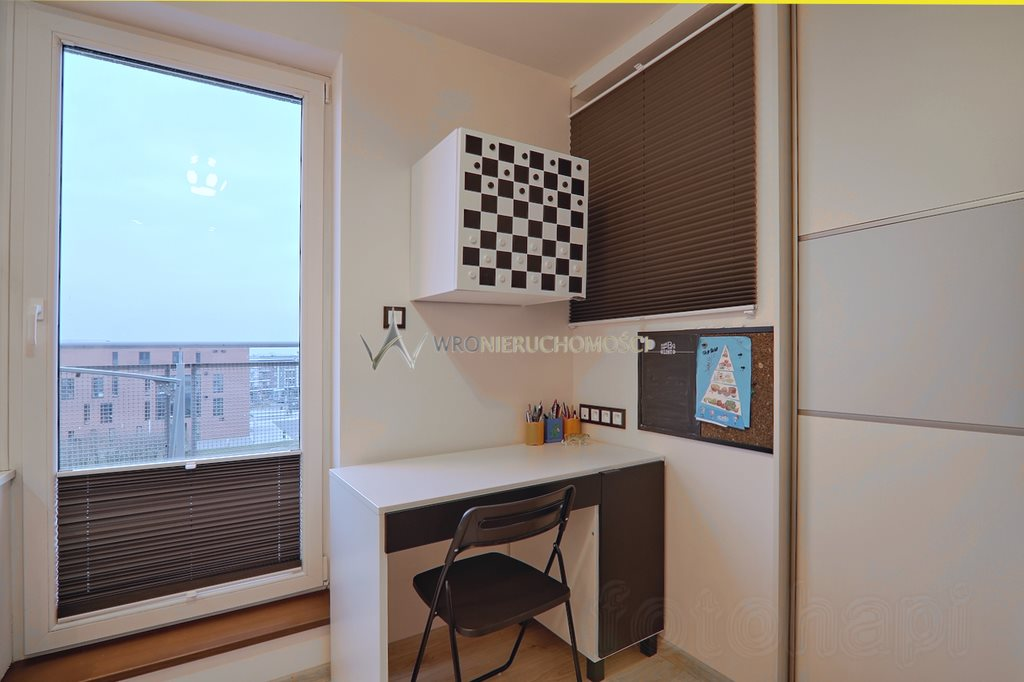 Mieszkanie czteropokojowe  na sprzedaż Siechnice, Marszałka Józefa Piłsudskiego  87m2 Foto 11