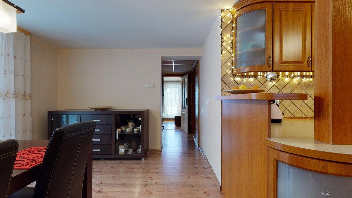 Mieszkanie trzypokojowe na sprzedaż Bielsko-Biała, Straconka, Miernicza  80m2 Foto 3