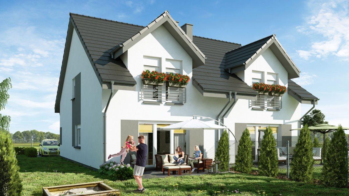 Dom na sprzedaż Kościan, Betkowo  115m2 Foto 11